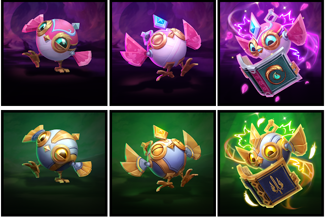League of Legends: Patch 10.1 Notes, Buff Azir, Buff Corki, Remake Sylas and more… 107