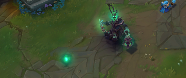 League of Legends: Patch 10.1 Notes, Buff Azir, Buff Corki, Remake Sylas and more… 111