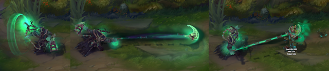 League of Legends: Patch 10.1 Notes, Buff Azir, Buff Corki, Remake Sylas and more… 112