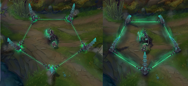 League of Legends: Patch 10.1 Notes, Buff Azir, Buff Corki, Remake Sylas and more… 115