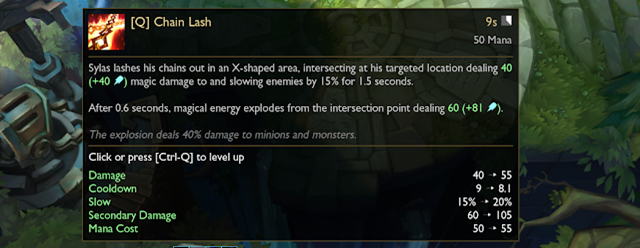 League of Legends: Patch 10.1 Notes, Buff Azir, Buff Corki, Remake Sylas and more… 126