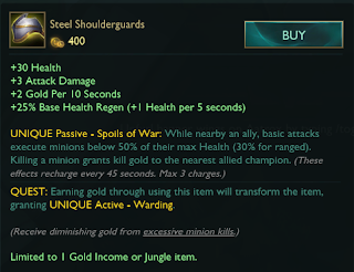 League of Legends: Patch 10.1 Notes, Buff Azir, Buff Corki, Remake Sylas and more… 134