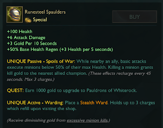 League of Legends: Patch 10.1 Notes, Buff Azir, Buff Corki, Remake Sylas and more… 135