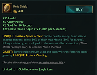 League of Legends: Patch 10.1 Notes, Buff Azir, Buff Corki, Remake Sylas and more… 137