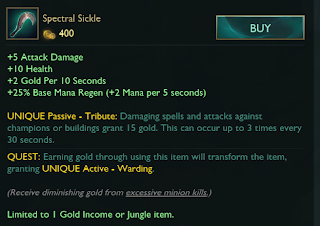 League of Legends: Patch 10.1 Notes, Buff Azir, Buff Corki, Remake Sylas and more… 140
