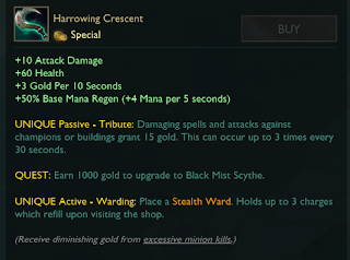 League of Legends: Patch 10.1 Notes, Buff Azir, Buff Corki, Remake Sylas and more… 141