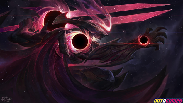 League of Legends: It turns out Riot Games had intended to nerf Aatrox right from the rework 5