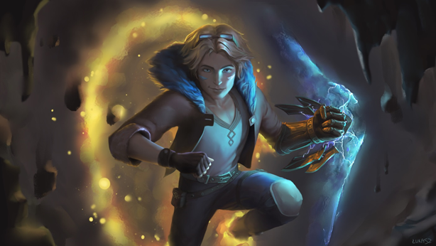 League of Legends: Gragas and Ezreal will have Prestige Edition Skin, Lux will continue to have new skins 2