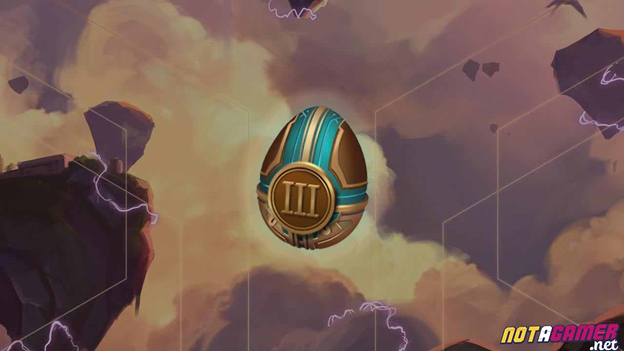 """League of Legends: Do Little Legends lay eggs? - """"Place your wallet upon the platform to see true greatness."""" 3"""