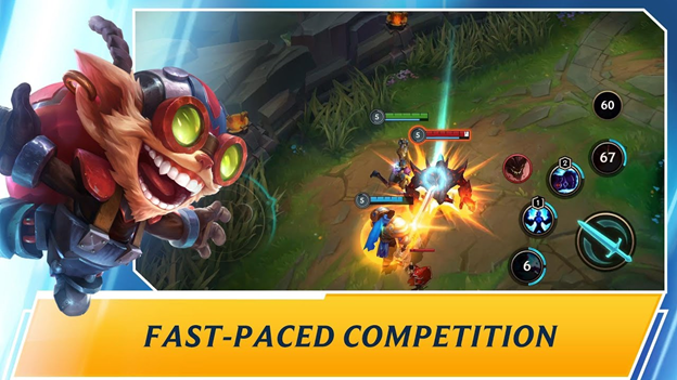 League of Legends: Reveals the launch time for League of Legends Wild Rift and LoL Esport Manager 2