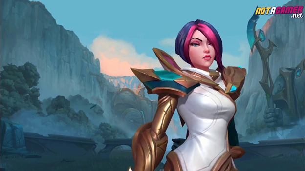 League of Legends: Reveals the launch time for League of Legends Wild Rift and LoL Esport Manager 3