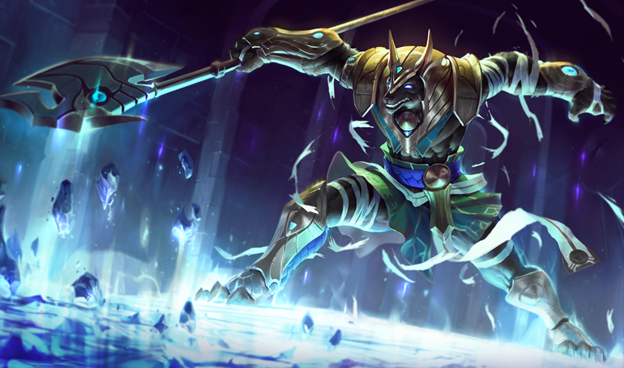 League of Legends: What Champions Should You Play to Match Your Zodiac Sign? 3