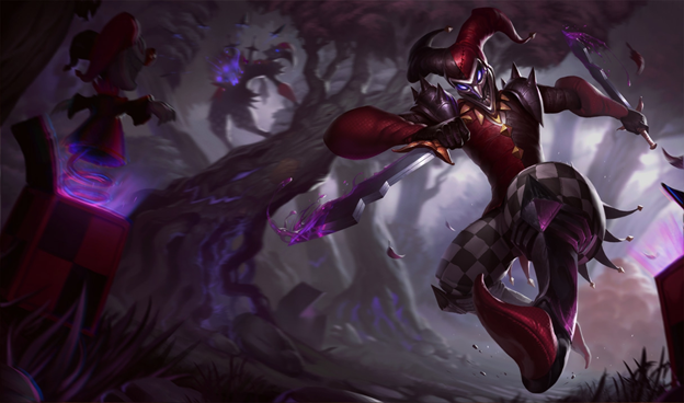 League of Legends: What Champions Should You Play to Match Your Zodiac Sign? 4