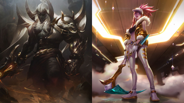 League of Legends: What Champions Should You Play to Match Your Zodiac Sign? 6