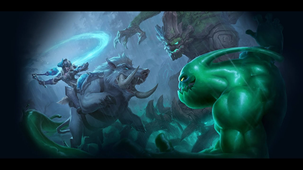 League of Legends: What Champions Should You Play to Match Your Zodiac Sign? 7