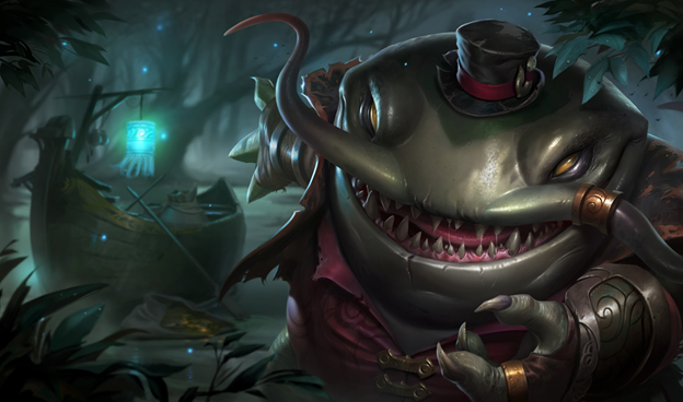 League of Legends: What Champions Should You Play to Match Your Zodiac Sign? 8