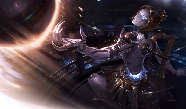 League of Legends: What Champions Should You Play to Match Your Zodiac Sign? 11