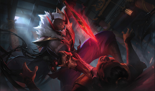 League of Legends: What Champions Should You Play to Match Your Zodiac Sign? 12
