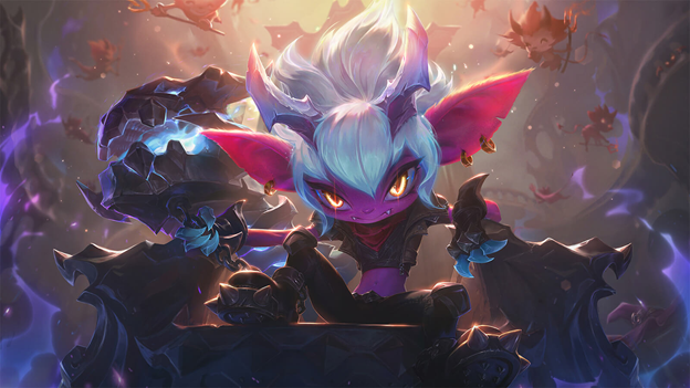 League of Legends: What Champions Should You Play to Match Your Zodiac Sign? 13