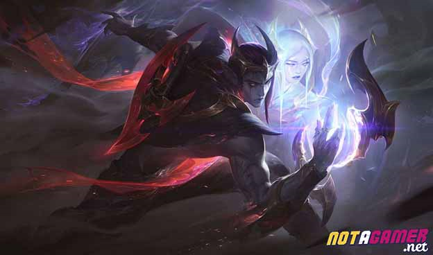 League of Legends: Releasing new champions constantly - The intent of Riot Games and its dangerous consequences 4