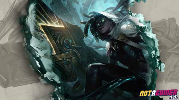 League of Legends: Releasing new champions constantly - The intent of Riot Games and its dangerous consequences 5