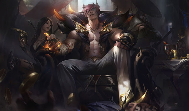 League of Legends: Patch 10.1 Notes, Buff Azir, Buff Corki, Remake Sylas and more… 2
