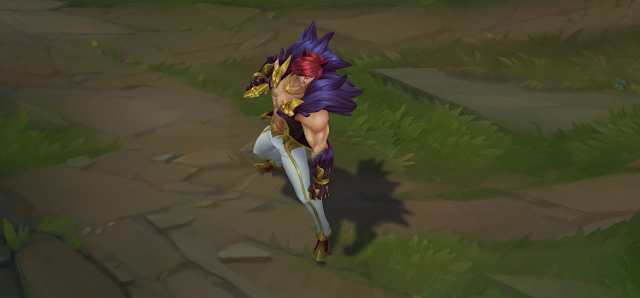 League of Legends: Patch 10.1 Notes, Buff Azir, Buff Corki, Remake Sylas and more… 4