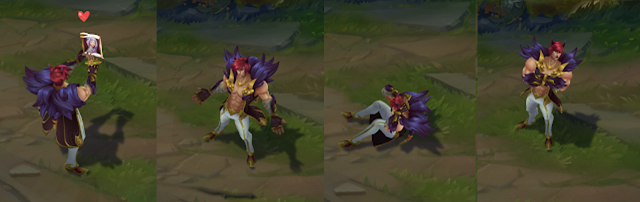 League of Legends: Patch 10.1 Notes, Buff Azir, Buff Corki, Remake Sylas and more… 6