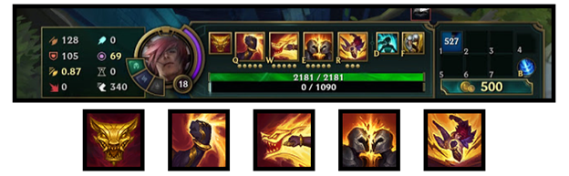 League of Legends: Patch 10.1 Notes, Buff Azir, Buff Corki, Remake Sylas and more… 8