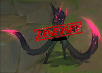 Ekko used to be Able to Bring Enemies Along Using His Ultimate, The Concept of Rework Evelynn naked and Many Other Ideas That Have Been Removed (P2) 10