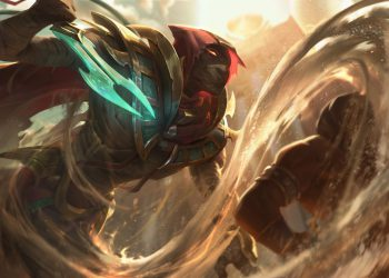 League of Legends: Play LOL for a long time, but do you know much about Support types? 4