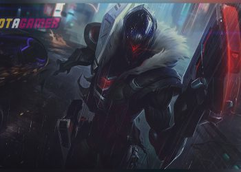 League of Legends: The unexpected truth about Zed, just because of worshiping the wrong person but becomes an evil person 6