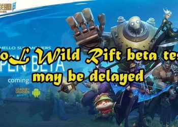 LoL: Wild Rift will compete with which MOBA mobile games to develop? 7