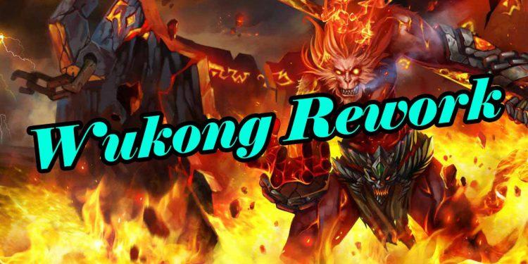 Wukong Rework