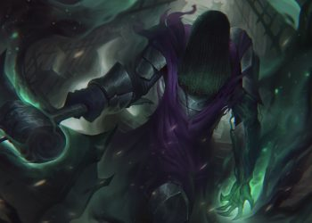 League of Legends: Ryze will return to the old version thanks to Time Stones, Ulti Sion kills the female champions, Aurelion Sol uses 362837 stars ...? 4