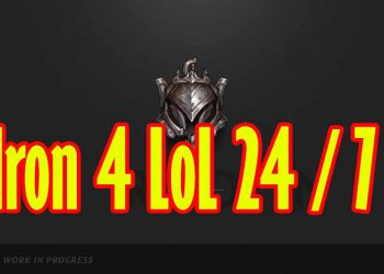 Top 25 super OP items that have appeared in LoL but were removed - LoL Old Items 4