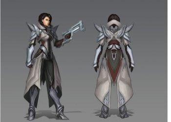 League of Legends: Skins That Got Cancelled by Riot Games (Part 2). 8