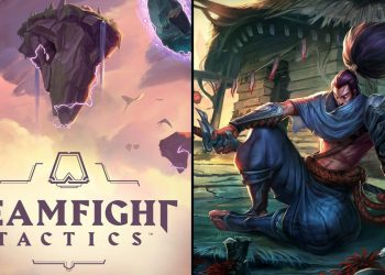 Teamfight Tactics: Riot Games announces the release time for Season 3 of Teamfight Tactics 4