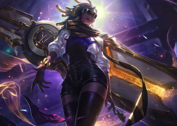 League of Legends: Riot Games officially announces update time for all updates of season 10 2