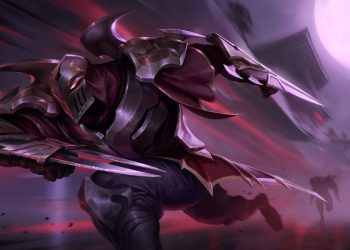 Facts about Zed - Zed kissed Shen fiancé, Yevnai and more facts about Zed 4