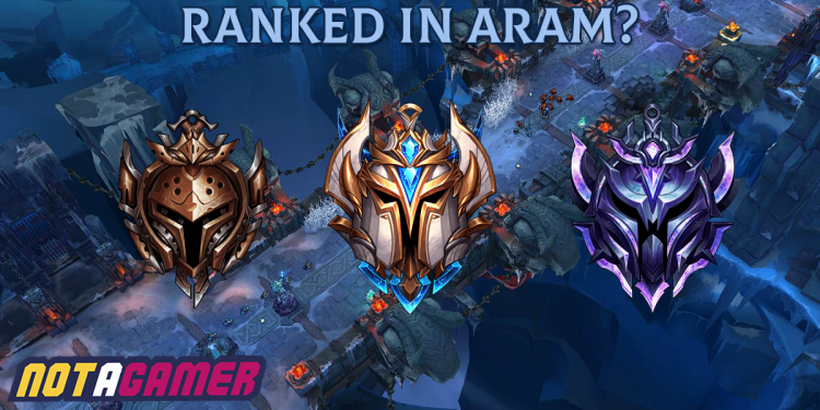 Riot Games explains why they will never open Ranked mode for ARAM 1