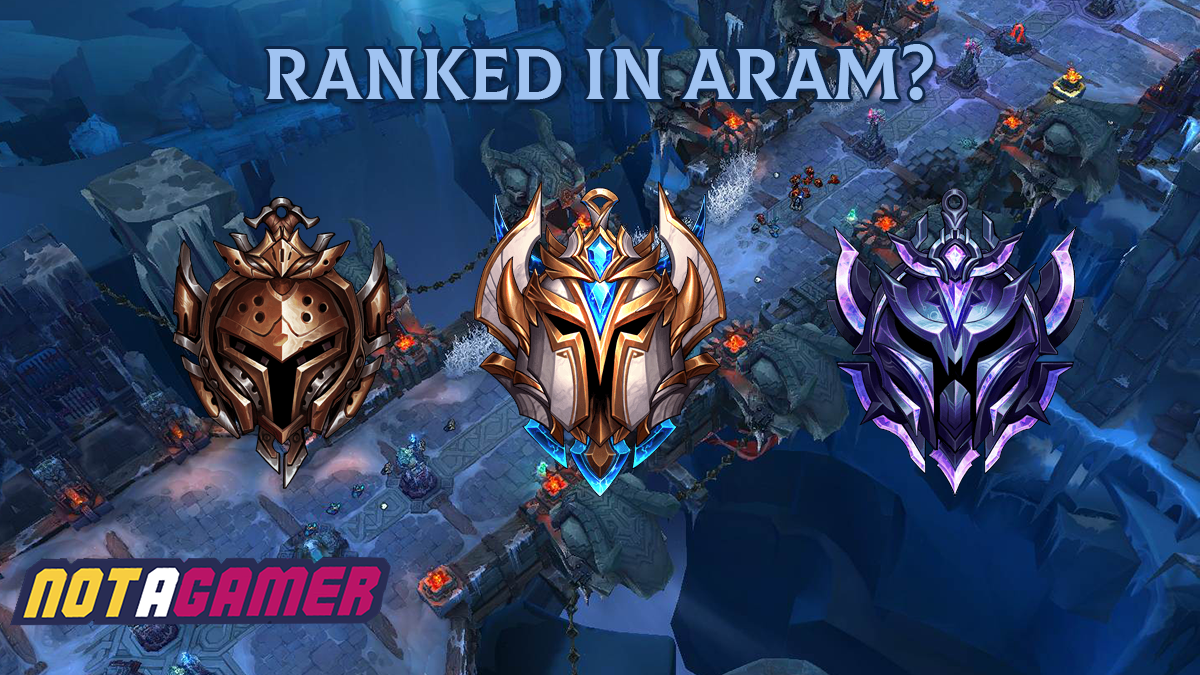 Riot Games explains why they will never open Ranked mode for ARAM ...