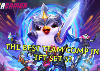 TOP 4 MOST POWERFUL TEAM COMPS IN TFT PATCH 10.6 - GALAXIES 10