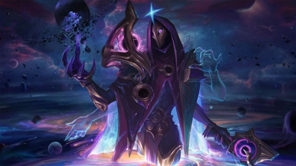 TOP 4 MOST POWERFUL TEAM COMPS IN TFT PATCH 10.6 - GALAXIES 5