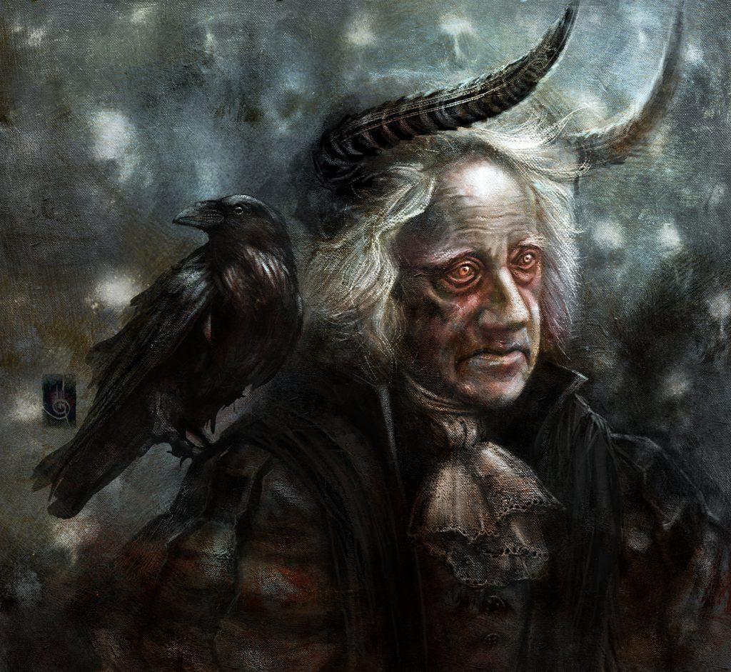 Was Swain behind Fiddlesticks' terrifying murders? 3