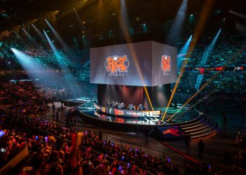 NEWS: Riot Games Donates $1.5 Million to Coronavirus Relief in LA 1