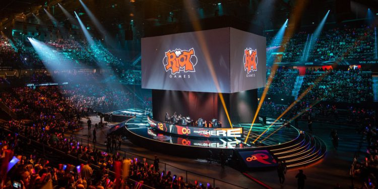 NEWS: Riot Games Donates $1.5 Million to Coronavirus Relief in LA 1