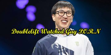 Doublelift watched gay P.O.R.N to verify gender 10