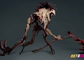 League of Legends: Fiddlesticks has the ability to avenge, Riot Games has officially finish rework Fiddlesticks? 8