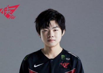 The Rogue Warrior (LPL) team expelled the jungler Weiyan for participating in match-fixing - Weiyan Match Fixing 2